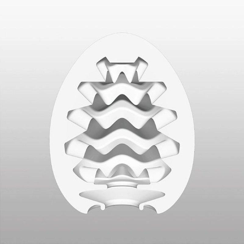 Мастурбатор яйцо Tenga Egg COOL Edition