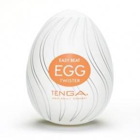 Мастурбатор яйцо Tenga Egg Twister (Твистер)