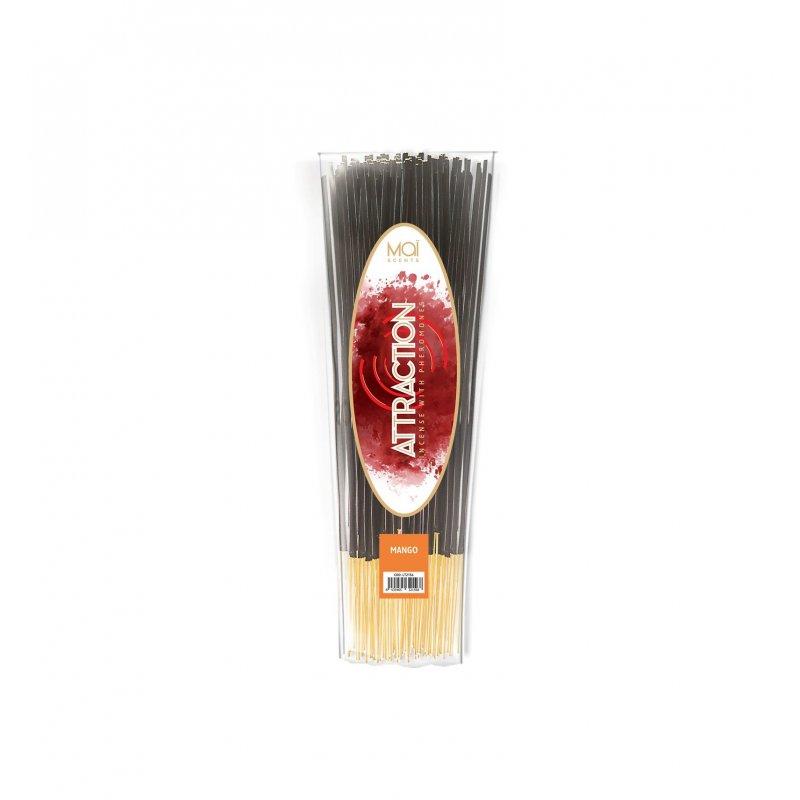 Ароматические палочки с феромонами MAI Mango (400 шт) для дома офиса магазина